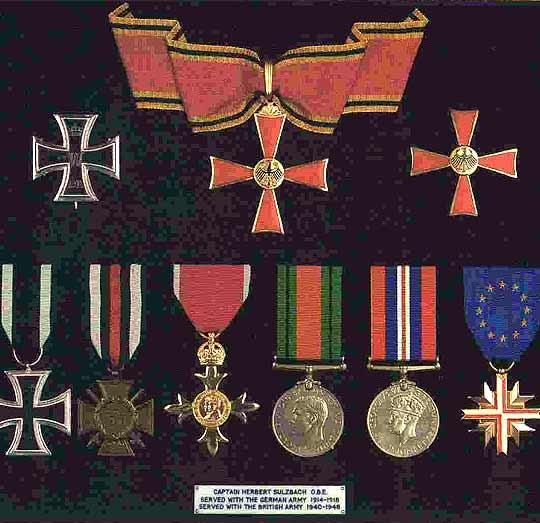 The german p o w who won the f a cup prisoners of war ww2 talk - German military decorations ww2 ...